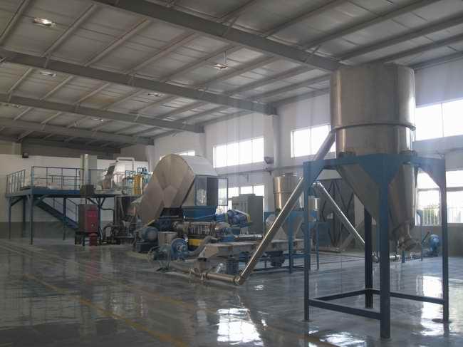 供应石头造纸生产设备