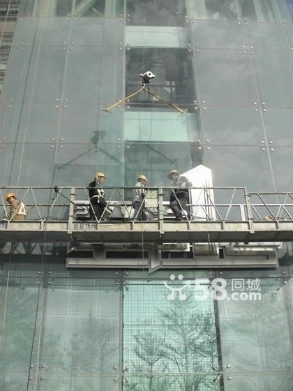 供应幕墙玻璃安装工程