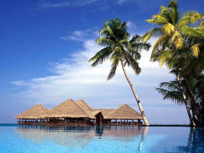 搜索海南三亚风景