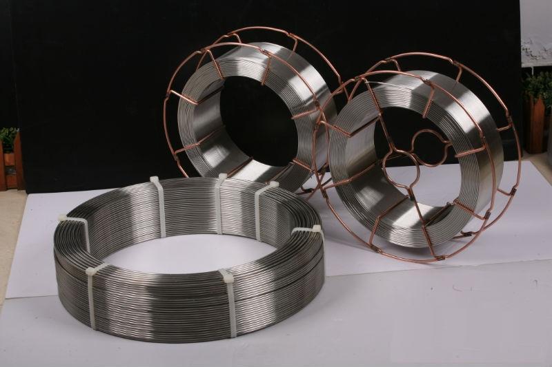供应耐磨硬面焊丝