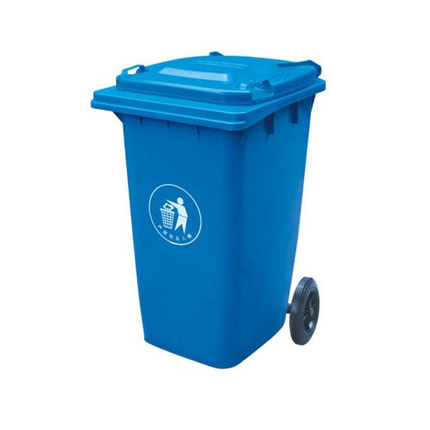 东莞汕头塑料垃圾桶报价图片