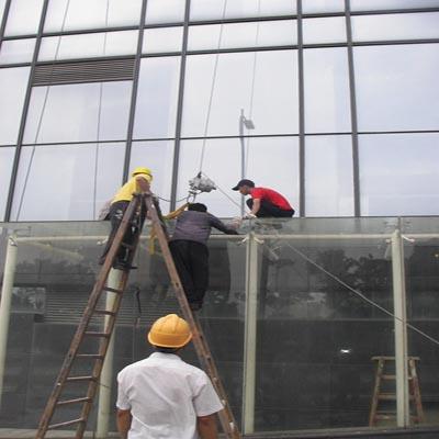 供应幕墙安装检修与更换保养批发