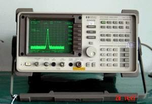 二手HP8562E频谱分析仪图片/二手HP8562E频谱分析仪样板图