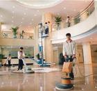 广州乐万家清洁服务公司