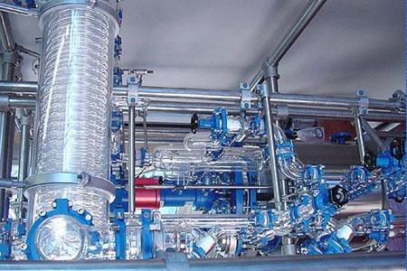 江门二手化工加工设备进口报关代理/化工生产线进口清关代理