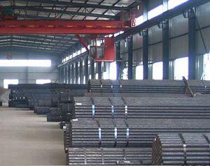 聊城市久鼎钢管有限公司