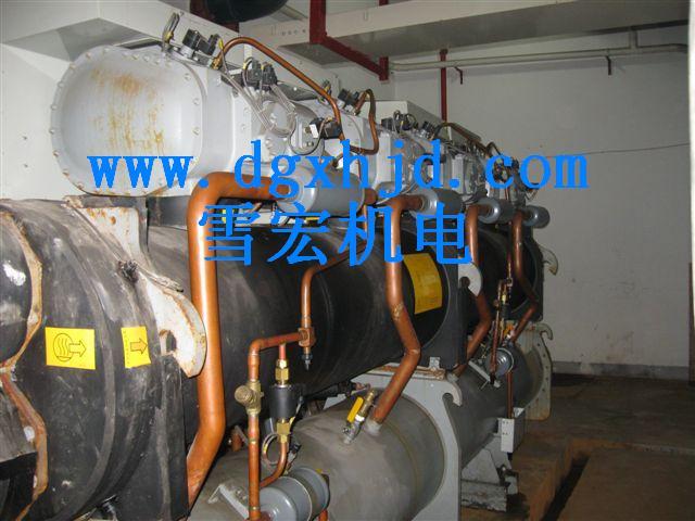 供应广州天河哪里有冷水机维修点啊