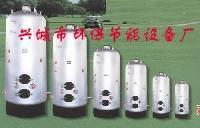 供应提供叶柏寿环保锅炉建平立式锅炉