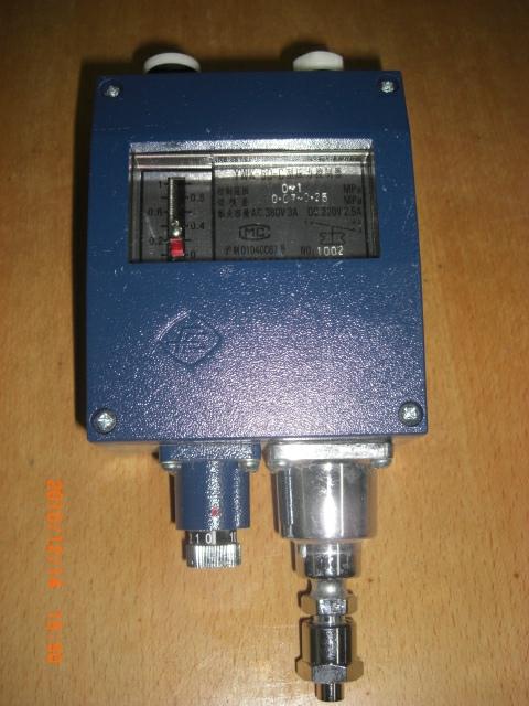 供应上海压力控制器