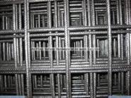 钢筋焊接网片图片