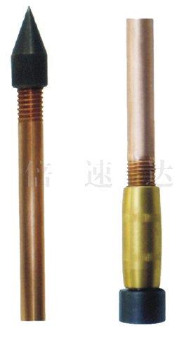 供应上海铜包钢接地棒价格图片