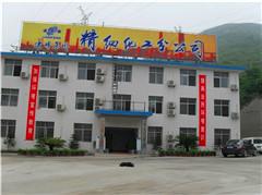 重庆建峰工业集团有限公司精细化工