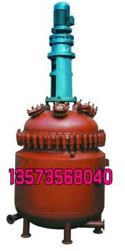 供应龙兴集团生产搪玻璃反应釜反应罐批发
