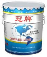 重庆防撞护栏钢管防锈防腐油漆涂料图片
