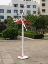 供应风能模型的利用
