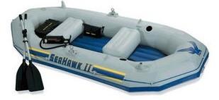 供应充气船,硬底橡皮艇,拉丝底橡皮船,充气漂流艇,铝合金底冲锋艇批发