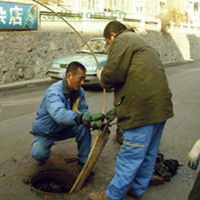 天津东丽区清理污水井—东丽区抽污水池—东丽区环卫吸粪服务图片