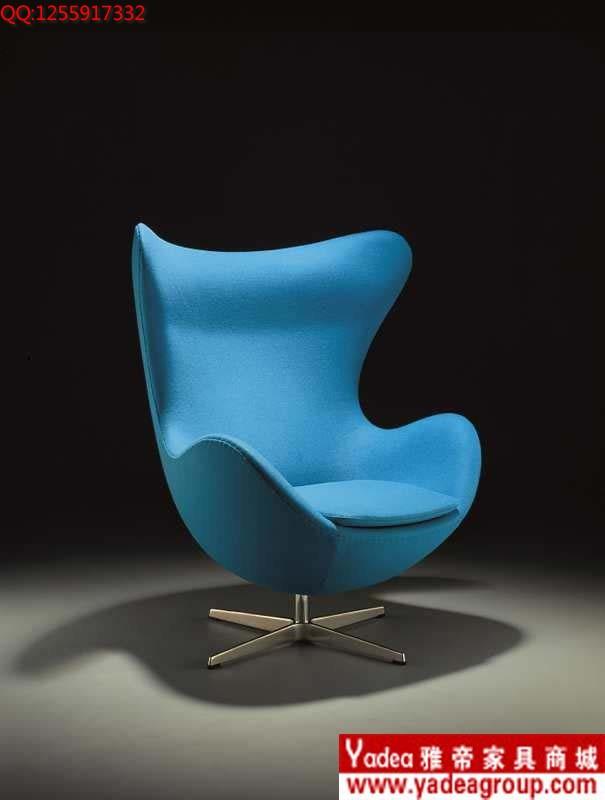供应现代创意家具,蛋椅,创意家具