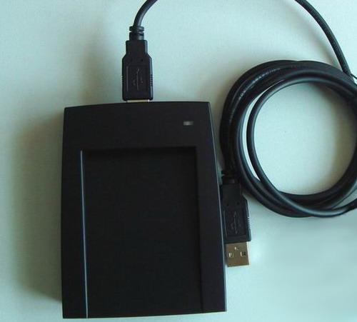 供应ID卡读卡器 广州批发USB接口ID读卡器 ID卡读卡器生产
