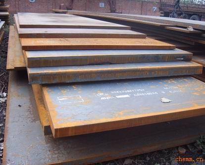 供应Q345D低合金高强板