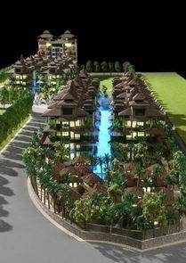 供应海南三亚市地产沙盘模型制作公司