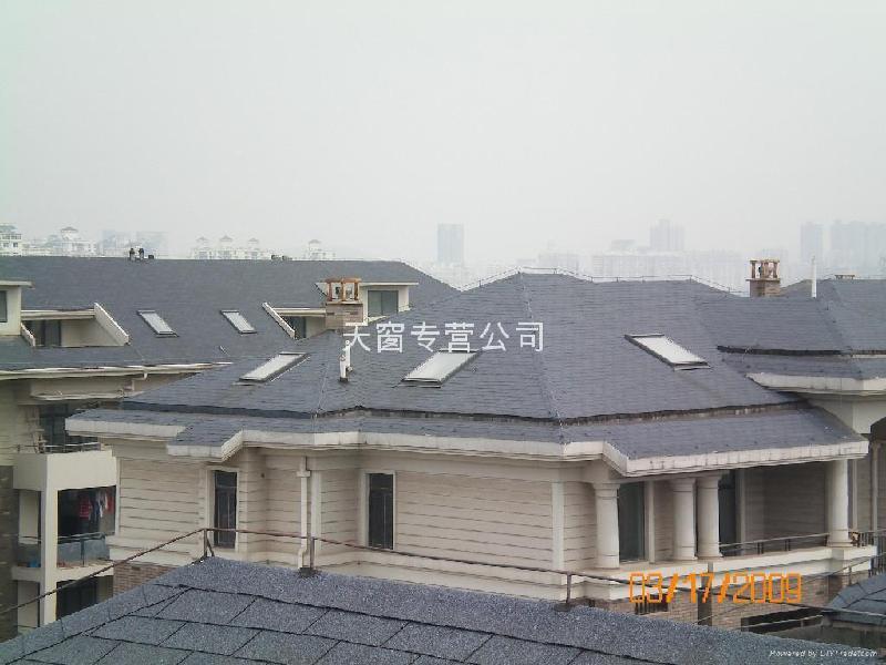 武汉斜 屋顶 天窗,武汉 老虎窗 ,武 高清图片