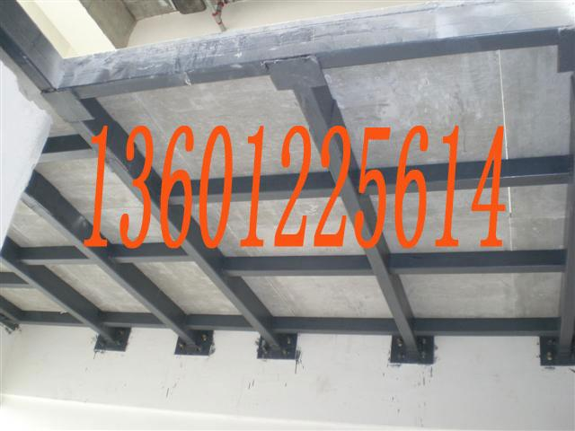 【loft钢结构夹层楼板的优点及应用范围】