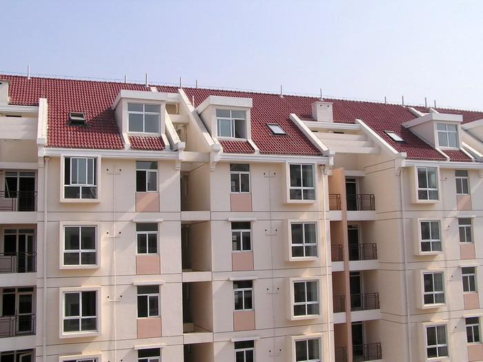 还可使居室呈现浓郁的欧式建筑风格.