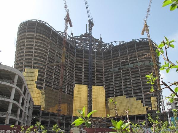 北京专业承包钢结构防火涂料