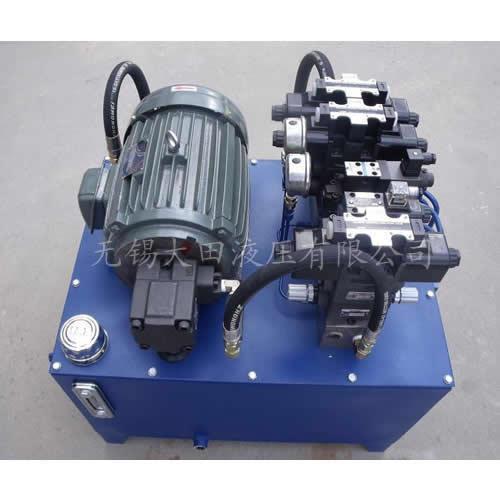 主营:液压阀,油泵,油缸图片