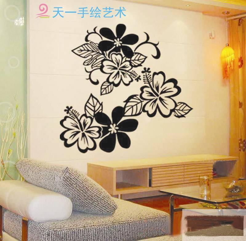长沙手绘|手绘|手绘墙|手绘艺术墙【手】【绘】【墙】