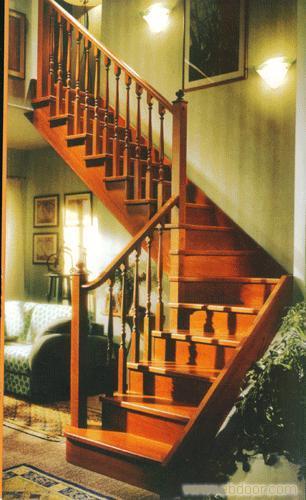 组合楼梯_实木楼梯价格