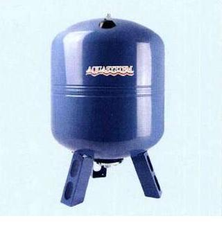 aquasystem压力罐气压罐膨胀罐选型技巧-得汛张德宝图片