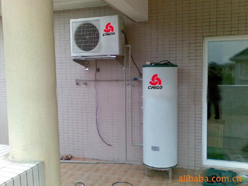 【志高空气能热水器选购十八大理由】