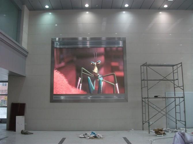 """月生产能力达到5000平方米,大眼界光电并携手武汉大学联合成立""""深圳"""