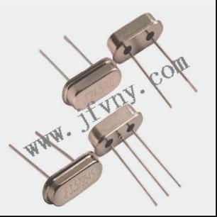 有源晶振只是将无源晶体和振荡电路做到一起
