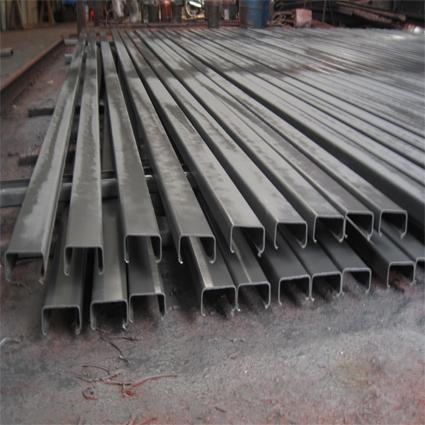 四川永豪钢结构有限公司供应钢结构