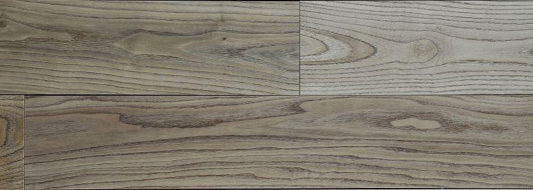 深圳实木地板厂家生产炭化仿古地板