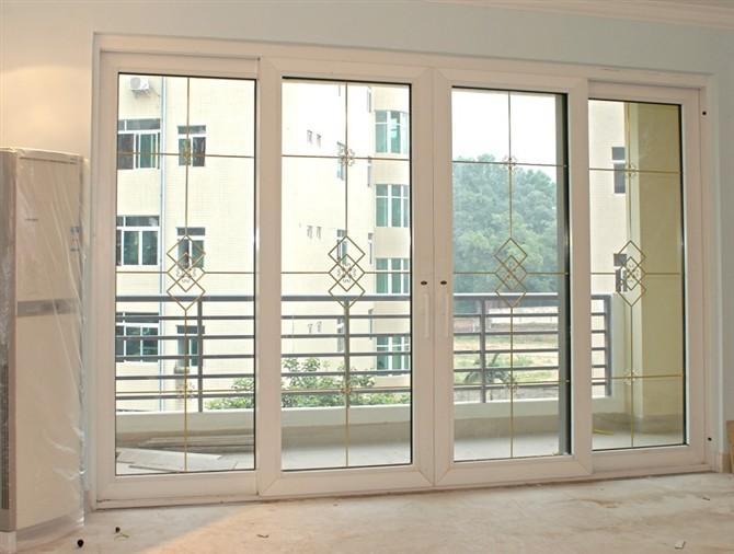 济南门窗 济南塑钢门窗-教你如何解决落地塑钢门窗的安全问题