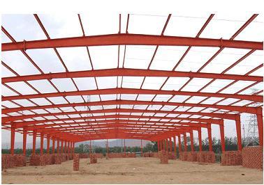 结构,cz型钢,空间网架等产品研发以及制作