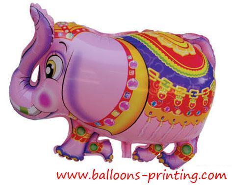 蜻蜓气球造型步骤