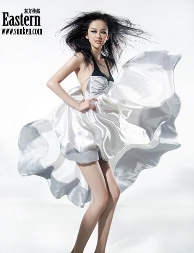 韩国模特sara生活照