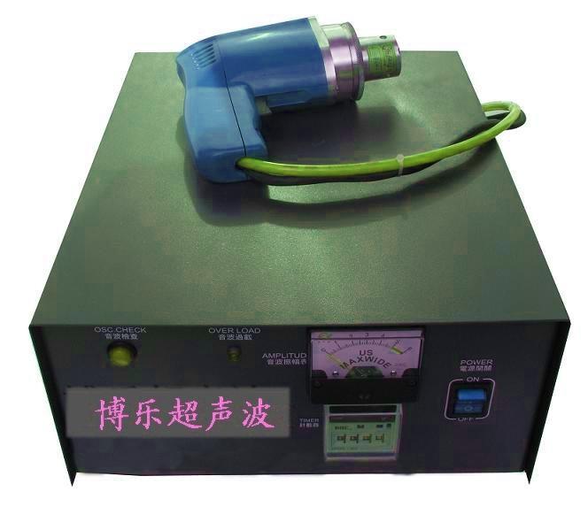 宁波超声波焊接机 宁波超声波塑料焊接机 台湾超声波焊接机