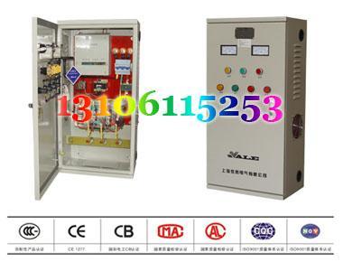 扬州牌350搅拌机控制箱接线图