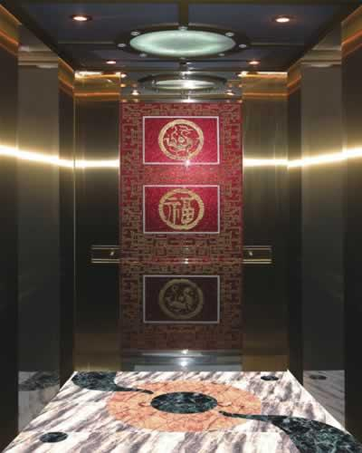 青岛国际品牌建秋西门子电梯母公司真是给力