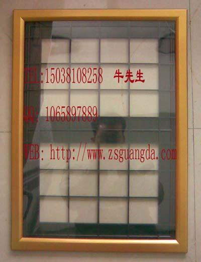 a3洗手间广告框,标识牌,展示框,告示牌,海报框,宣传框