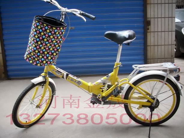 自行车项目介绍