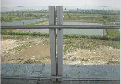 不锈钢栏杆扶手如何安装