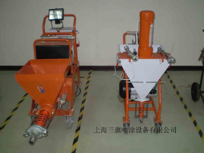 隧道防火涂料喷涂机,钢结构防火涂料喷涂机,  防水涂料喷涂机,水泥