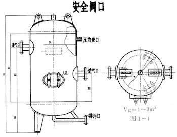 【上海隔膜式气压罐】图片